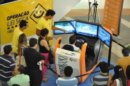 simulador portal 1 270x179 - Detran exibe simulador de direção que será adotado pelas autoescolas