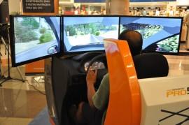 simulador portal 2 270x179 - Detran exibe simulador de direção que será adotado pelas autoescolas