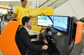 simulador portal 3 270x179 - Detran exibe simulador de direção que será adotado pelas autoescolas