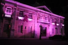 """02.10.13 outubro rosa foto walter rafael 12 270x179 - Governo realiza campanha """"Outubro Rosa"""" para sensibilizar e alertar sobre câncer de mama"""