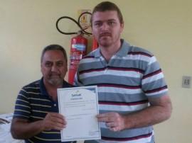 09.10.13 entrega certificados 11 270x202 - Governo entrega certificados de cursos profissionalizantes nas unidades prisionais de Sapé e Santa Rita