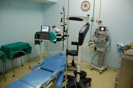 10.10.13 oftalmologia hpm 21 270x179 - Hospital Edson Ramalho ganha novo centro para cirurgias oftalmológicas