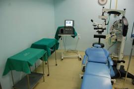 10.10.13 oftalmologia hpm 4 270x179 - Hospital Edson Ramalho ganha novo centro para cirurgias oftalmológicas