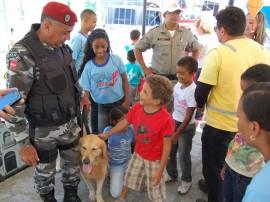 18.10.13 pm MANDACARU fotos werneck moreno 31 270x202 - Ação educativa leva noções de saúde e segurança para crianças de Mandacaru