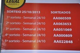 25.10.13 LOTEP SORTEIO FOTO JOAO FRANCISCO 16 270x179 - Mais cinco paraibanos ganham prêmio de R$ 1 mil no Cupom Legal