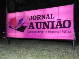 A UNIÃO ILUMINADA DE ROSA OA 3 270x202 - Prédios da Paraíba ganham iluminação especial na campanha 'Outubro Rosa'