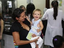 Arlinda Marques FOTO Ricardo Puppe 2 270x202 - Conhecer o perfil do hospital facilita a busca pelo médico na hora da necessidade