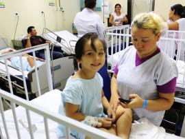 Arlinda Marques FOTO Ricardo Puppe 1 270x202 - Conhecer o perfil do hospital facilita a busca pelo médico na hora da necessidade