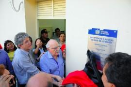 CASA DO ESTUDANTE 6 270x180 - Ricardo entrega reforma e ampliação da Fundação Casa do Estudante