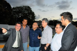 CASA DO ESTUDANTE 8 270x180 - Ricardo entrega reforma e ampliação da Fundação Casa do Estudante