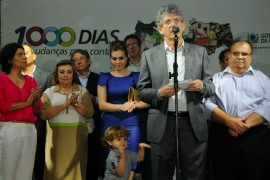 CENTRO DE CONVENÇÕES 371 270x180 - Ricardo coloca a Paraíba na rota do turismo de eventos e negócios