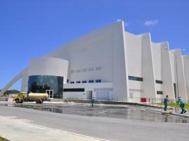 CENTRO DE CONVENCOES FOTO ANTONIO DAVID 39 270x202 - Ricardo inaugura 2ª etapa do Centro de Convenções nesta quarta-feira