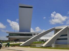 CENTRO DE CONVENCOES FOTO ANTONIO DAVID 451 270x202 - Ricardo apresenta à imprensa 2ª etapa do Centro de Convenções