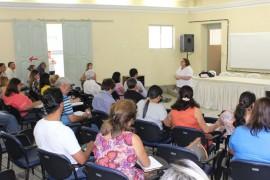 Cerest FOTO Ricardo Puppe 270x180 - Saúde realiza seminário sobre estratégias de vigilância da Peste Bubônica