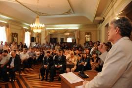 DIA DO PROFESSOR 9 270x180 - Ricardo entrega ônibus a mais de 90 municípios e premia escolas