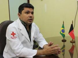 Diretor do Trauma João Pessoa FOTO Ricardo Puppe3 270x202 - Conhecer o perfil do hospital facilita a busca pelo médico na hora da necessidade