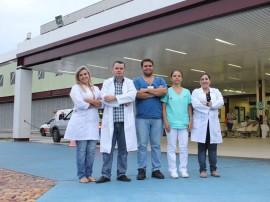 Equipe Trauma FOTO Ricardo Puppe1 270x202 - Conhecer o perfil do hospital facilita a busca pelo médico na hora da necessidade
