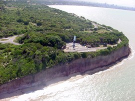 Farol do Cabo Branco 01 270x202 - Paraibanos podem aproveitar 53 praias neste fim de semana