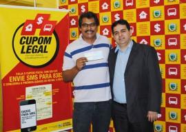 Ganhadores do Cupom Legal 1 ok 270x192 - Primeiros ganhadores do Cupom Legal recebem prêmios na Lotep