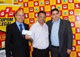Ganhadores do Cupom Legal 2 ok 270x192 - Primeiros ganhadores do Cupom Legal recebem prêmios na Lotep