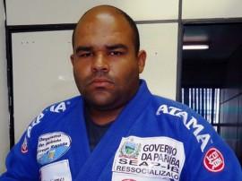 Golias 3 270x202 - Golias representa Paraíba no Pan-americano de Jiu-Jitsu Profissional