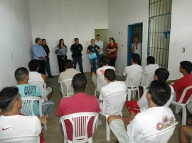 Guarabira 270x202 - Governo promove cursos profissionalizantes nos presídios de Guarabira e Campina Grande
