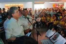 JURU ORDEM DE SERVIÇO 28 270x180 - Inauguração do contorno de Juru beneficia mais de 10 mil pessoas