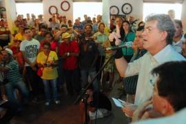 JURU ORDEM DE SERVIÇO 31 270x180 - Inauguração do contorno de Juru beneficia mais de 10 mil pessoas