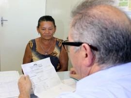 MAIS MEDICOS PERSONAGEM Marluce Maria de Araujo de 60 anos FOTO Ricardo Puppe1 270x202 - População de Baía da Traição comemora chegada do Mais Médicos