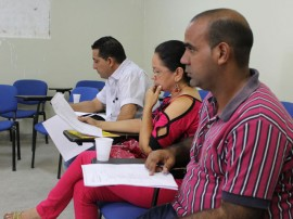 Mais médicos estrangeiros FOTO Ricardo Puppe11 270x202 - Profissionais estrangeiros do Programa Mais Médicos participam de oficina