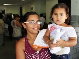PERSONAGEM Níthia Santos Arlinda Marques FOTOS Ricardo Puppe 270x202 - Conhecer o perfil do hospital facilita a busca pelo médico na hora da necessidade
