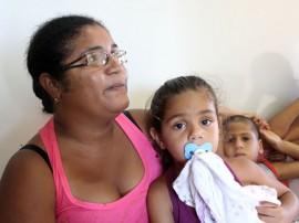 PERSONAGEM Taciana Fidelis de Lima de 27 anos FOTO Ricardo Puppe 270x202 - População de Baía da Traição comemora chegada do Mais Médicos