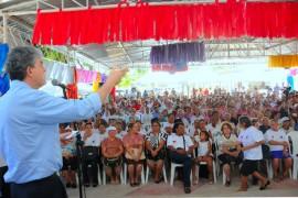 PROJETO ACOLHER 14 270x180 - Ricardo anuncia R$ 2 milhões para melhorias nos asilos