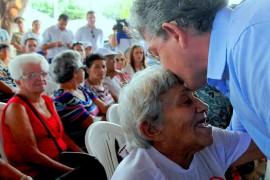 PROJETO ACOLHER 22 270x180 - Ricardo anuncia R$ 2 milhões para melhorias nos asilos