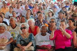 PROJETO ACOLHER 7 270x180 - Ricardo anuncia R$ 2 milhões para melhorias nos asilos