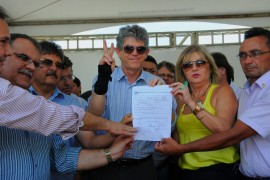 PUXINANÃ 4 270x180 - Ricardo autoriza restauração da Estrada da Batatinha