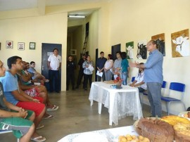 Patos 1 270x202 - Governo do Estado inicia mais três curso do Pronatec em parceria com Senac