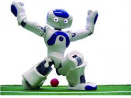 Pete1 270x202 - Maior evento mundial de robótica e inteligência artificial chega à Paraíba em 2014