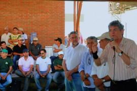 REUNIÃO COM PRODUTORES DE LEITE 1 portal 270x180 - Ricardo reafirma a produtores empenho para fortalecer bacia leiteira