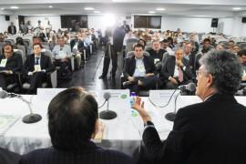 REUNIÃO SUDENE 48 270x180 - Ricardo abre fórum que discute desenvolvimento do Nordeste