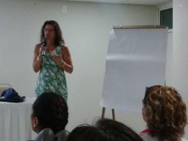 Telma Maranho 270x202 - Governo discute políticas públicas para população em situação de rua