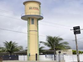 Torre Reguladora de Pressão1 Foto Waldeir Cabral 270x202 - Governo revitaliza construções históricas da Cagepa em João Pessoa
