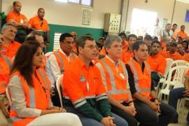 VISITA FABRICA DE CIMENTO 14 270x180 - Ricardo visita fábrica de cimentos e anuncia recuperação da PB-044