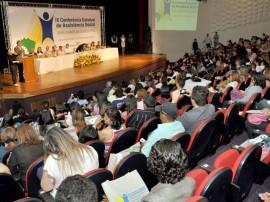 conferencia estadual de assistencia social foto claudio goes 4 270x202 - Ricardo abre Conferência da Assistência Social e destaca avanços na área