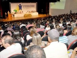 conferencia estadual de assistencia social foto claudio goes 5 270x202 - Ricardo abre Conferência da Assistência Social e destaca avanços na área