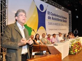 conferencia estadual de assistencia social foto claudio goes 7 270x202 - Ricardo abre Conferência da Assistência Social e destaca avanços na área