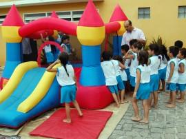 crianças de creches da capital tem tarde de lazer 11 270x202 - Governo realiza Semana Solidária da Criança em João Pessoa