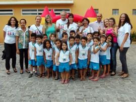 crianças de creches da capital tem tarde de lazer 2 270x202 - Governo realiza Semana Solidária da Criança em João Pessoa
