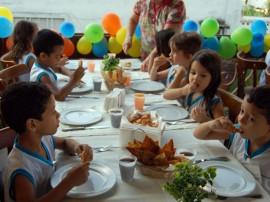 crianças de creches da capital tem tarde de lazer 3 270x202 - Governo realiza Semana Solidária da Criança em João Pessoa