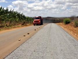 der estradas de boqueirao cabaceira e queimadas foto claudio goes 4 270x202 - Recuperação da rodovia entre Boqueirão e Cabaceiras está acelerada